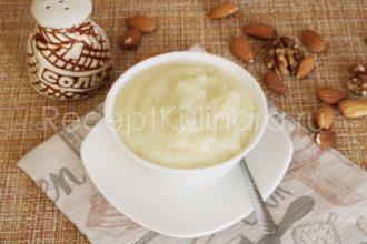 Как сварить пшеничную кашу на молоке в кастрюле на плите быстро просто и правильно