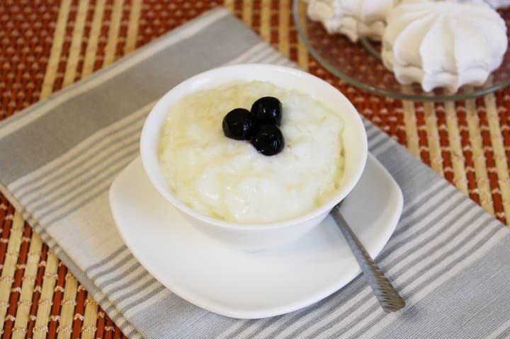 Как сварить рисовую молочную кашу в кастрюле на плите вкусно и правильно