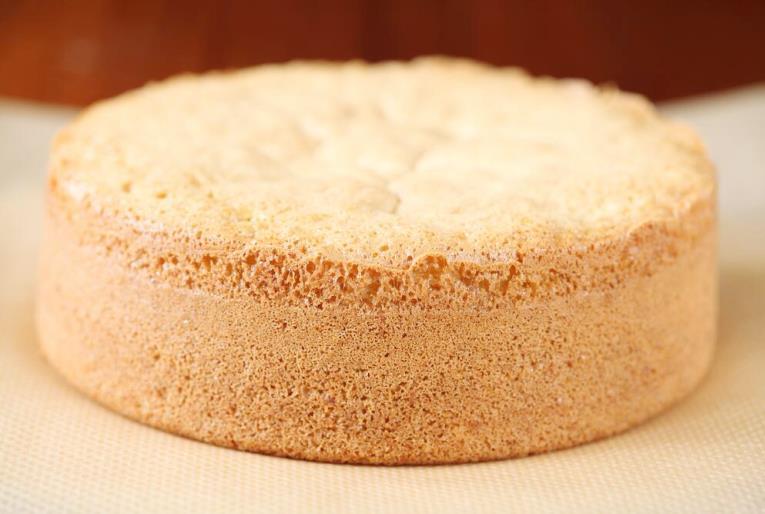 Бисквит для торта к морковному торту