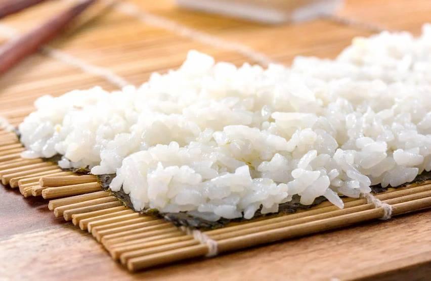 Рис с топленым сливочным маслом