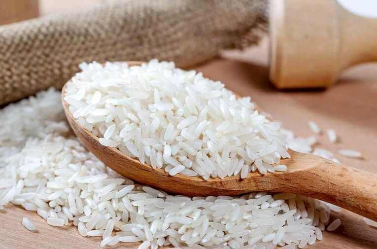Суши из длиннозерного риса
